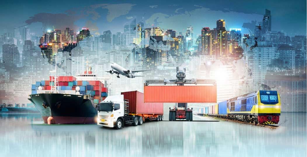 Third Party Logistics (3PLs)